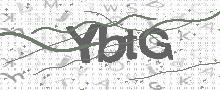 CAPTCHAイメージ